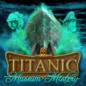 Titanic Museum Mystery sur DS