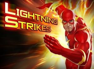 DC Universe Online : Lightning Strikes