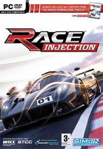 RACE Injection sur PC