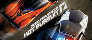 Need for Speed : Hot Pursuit sur Android