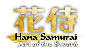 Hana Samurai : Art of the Sword sur 3DS