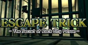 GO Series Escape Trick : Le Secret de la Prison de Rock Prison sur DS