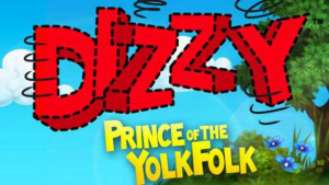 Dizzy : Prince of the Yolkfolk sur Android