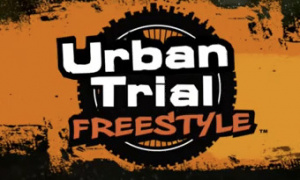 Urban Trial Freestyle sur Vita