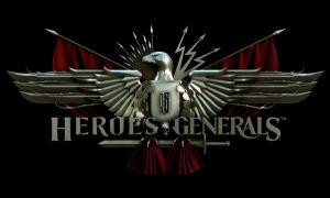 Heroes & Generals sur PC