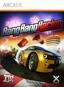 Bang Bang Racing sur 360