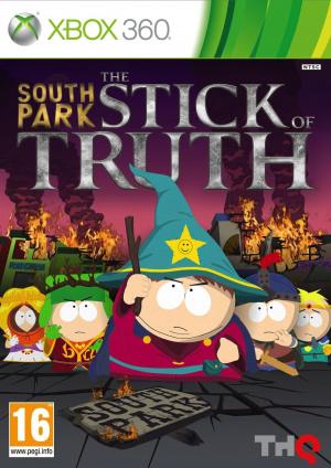 South Park : Le Bâton de la Vérité sur 360