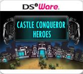 Castle Conqueror : Heroes sur DS
