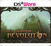 Castle Conqueror : Revolution sur DS