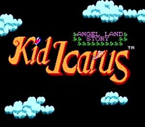 Kid Icarus sur 3DS