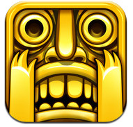 Temple Run sur iOS
