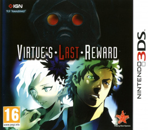 Zero Escape : Virtue's Last Reward.EUR-3DS-ABSTRAKT