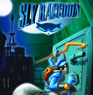 Sly Raccoon sur Vita