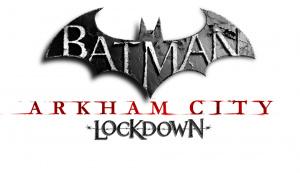 Batman Arkham City : Lockdown