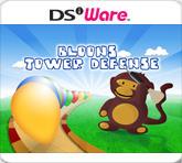 Bloons TD sur DS