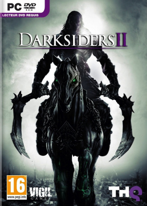 Darksiders II sur PC