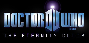Doctor Who : The Eternity Clock sur PS3