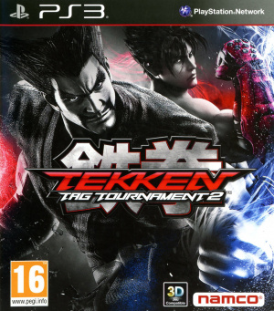 Tekken Tag Tournament 2 sur PS3