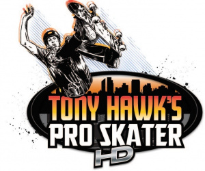 Tony Hawk's Pro Skater HD sur PS3