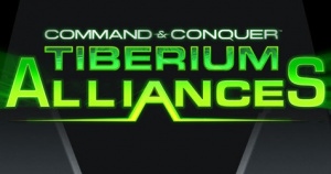 Command & Conquer Tiberium Alliances sur Web