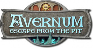 Avernum : Escape from the Pit sur PC