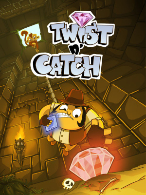Twist n' Catch