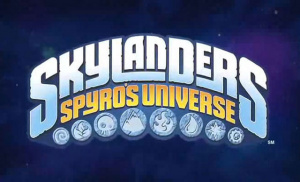 Skylanders Spyro's Universe sur Web