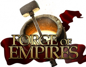 Forge of Empires sur Web