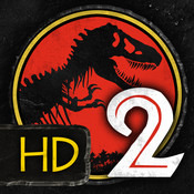 Jurassic Park : The Game - Episode 2 : La Cavalerie sur iOS