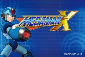 Mega Man X sur iOS