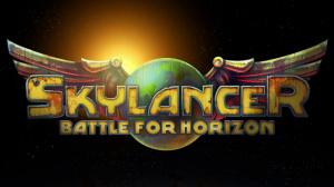 Skylancer : Battle for Horizon sur Web