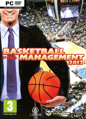 Basketball Pro Management 2012 sur PC