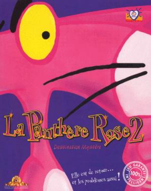 La Panthère Rose 2 : Destination Mystère sur PC