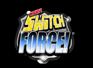 Mighty Switch Force ! sur 3DS
