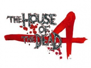 The House of The Dead 4 sur PS3