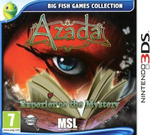 Azada.EUR.3DS-CONTRAST