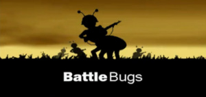 Battle Bugs sur Android