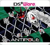 Antipole sur DS