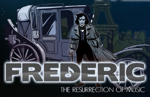 Frederic : Resurrection of Music sur iOS