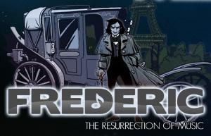 Frederic : Resurrection of Music sur iOS