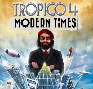 Tropico 4 : Modern Times sur 360