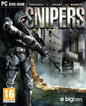 Snipers sur PC
