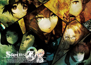 Steins : Gate sur PS3
