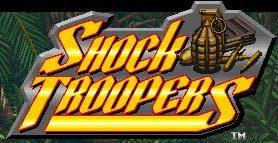 Shock Troopers sur PS3