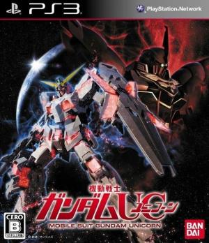 Mobile Suit Gundam Unicorn sur PS3