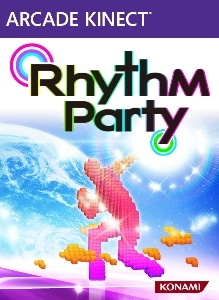 Rhythm Party sur 360