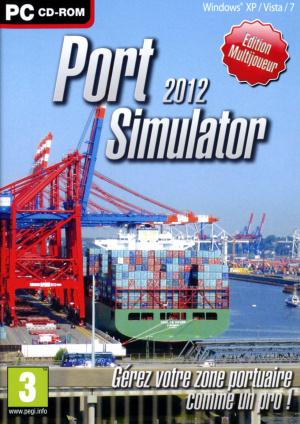 Port Simulator 2012 sur PC