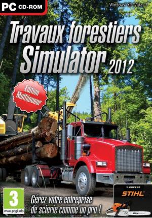 Travaux forestiers simulator 2012 sur PC
