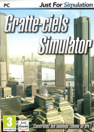 Gratte-ciels Simulator