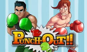 Punch-Out!! sur 3DS